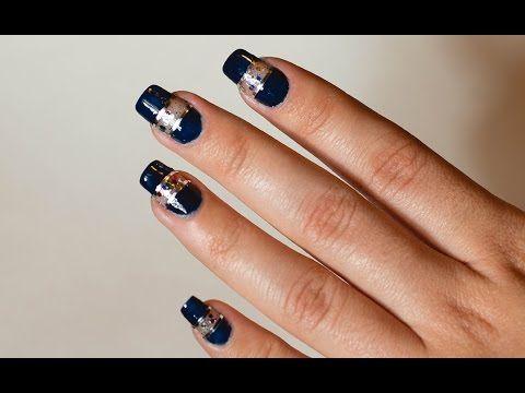 Дизайн ногтей I Nail Art   네일아트   ネイルアート - YouTube