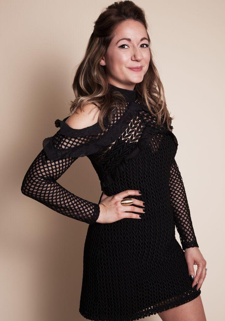 Julie Langlais, Styliste pour femmes
