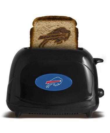 Buffalo Bills Toaster #zulily #zulilyfinds