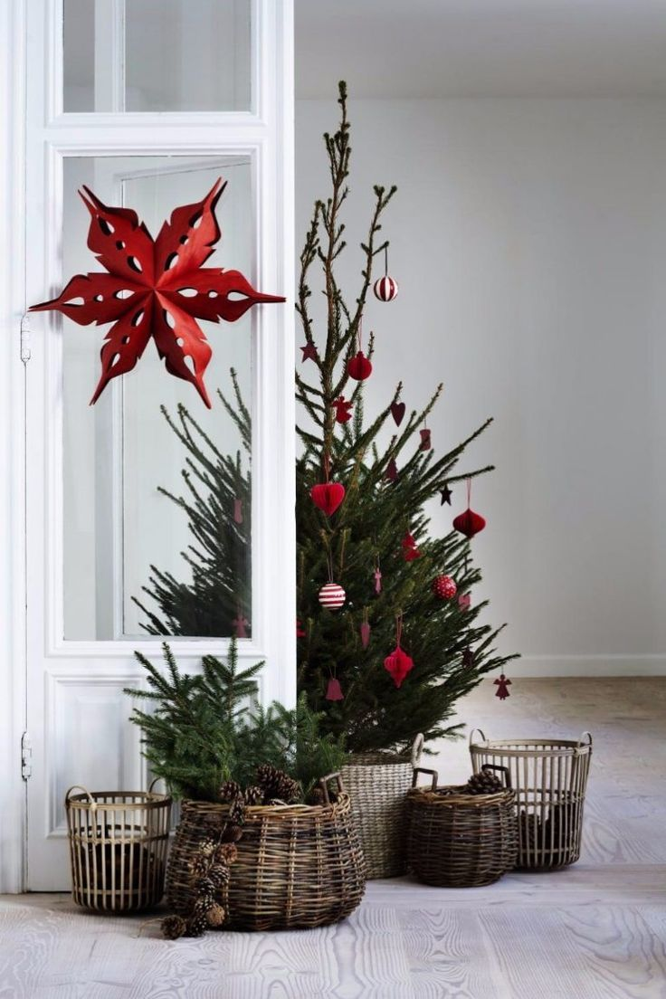 Scandinavian Christmas Trees For Your Holiday Minimalist Christmas Tree Scandinavian Christmas Trees Minimalist Christmas