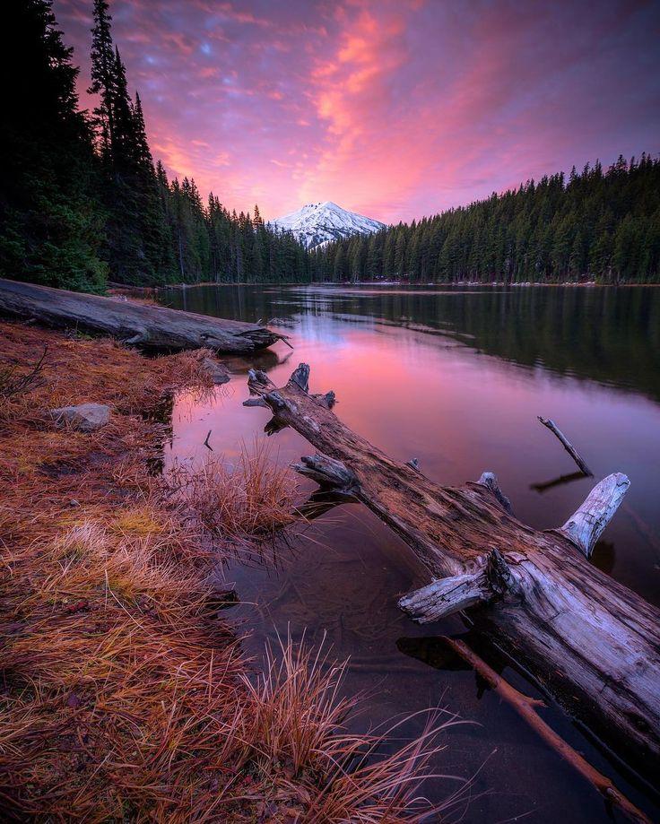 Beautiful American Nature Landscapes