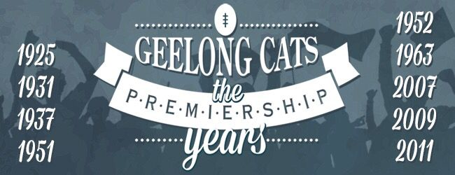 Premiership cats