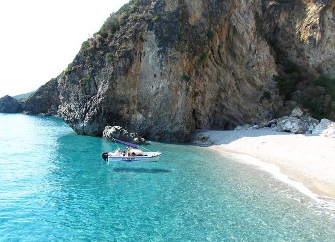 VISIT GREECE| Folegandros Cyclades