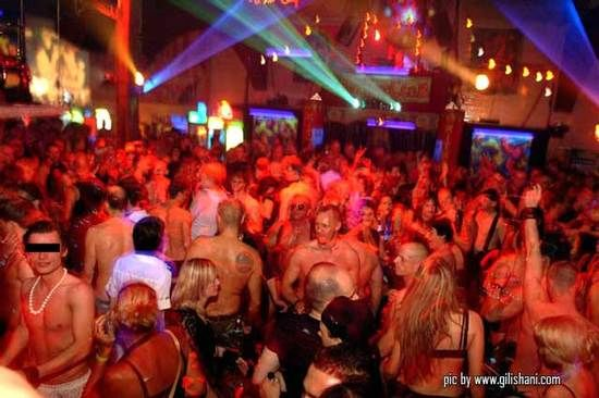 kitkat club berlin underground