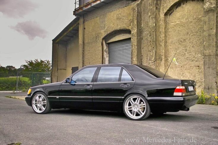 In der Mercedes-Szene ist Bernard Marijanovic als Experte für die Baureihe W140 bestens bekannt. Er betreibt das Forum www.w140forum.de, ist zudem im Mercedes-