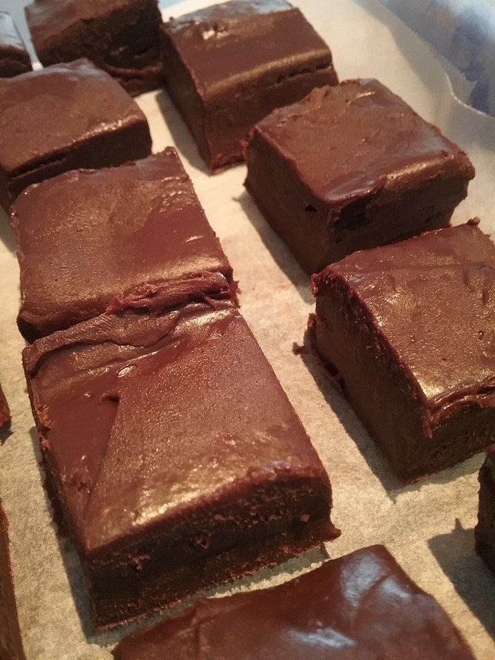 Baileys Chocolate Fudge |
