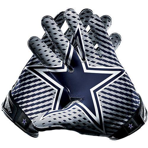 Hot Style Cheap Nike Dallas Cowboys Vapor Jet 2.0 Men Gloves Best For Promotion Gift. http://www.ywlaf.com