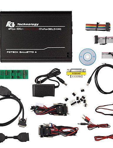 FGTech Galletto V54 FGTech Galletto Master BDM-TriCore-OBD-Funktion ECU-Programmierer mit Multi Sprache , black - http://autowerkzeugekaufen.de/ziorse/fgtech-galletto-v54-fgtech-galletto-master-bdm