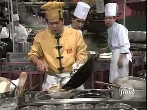 Iron Chef Japan: Potato Battle - Chen Kenichi vs. Katsuyo Kobayashi (4 of 5)