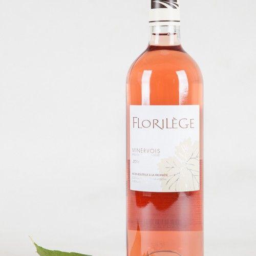 Vin d'Oc  Exclusieve wijnen uit de Languedoc  Florilège rosé