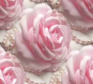 roses and pearls - photo #39