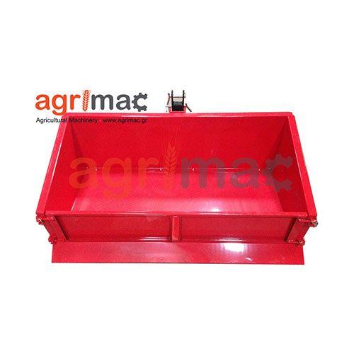 Κουτί Μεταφοράς Agrimac