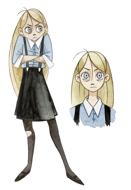 Cartoon Character Design Inspiration : Best images about character inspiration on pinterest