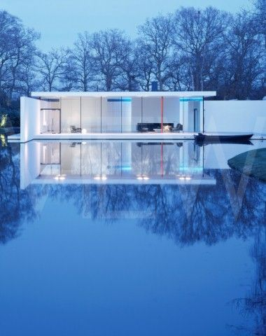 skywood house Architect:	GRAHAM PHILLIPS, UK