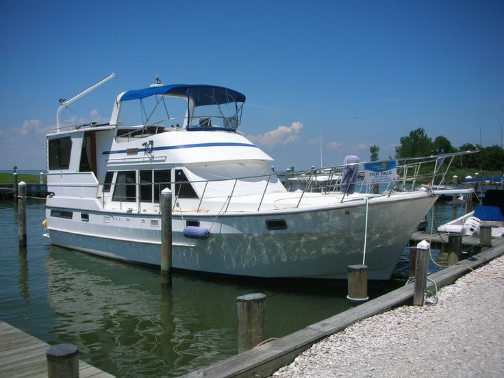 42 heritage east trawler for sale see full specs images