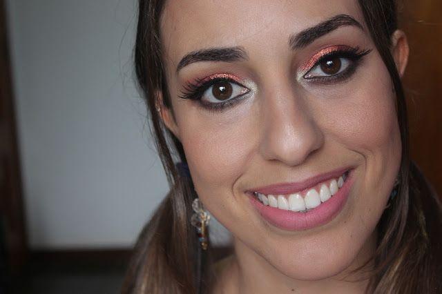 Tutorial: maquiagem para festa junina