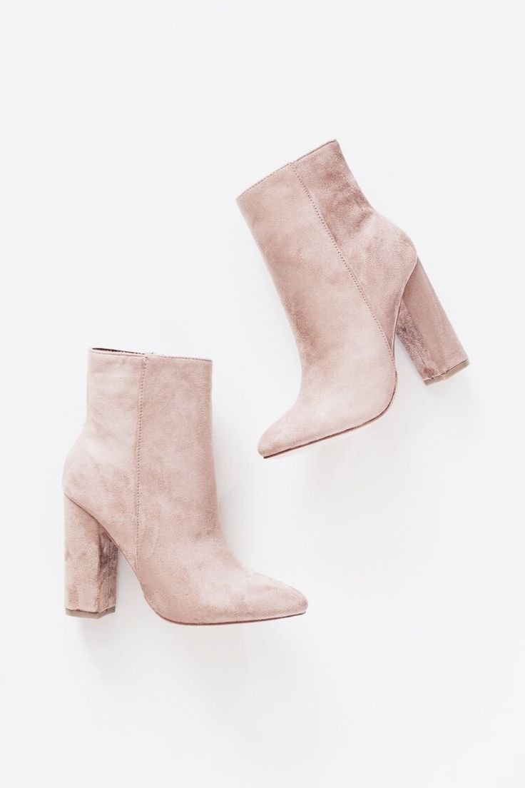 these follow the velvet and dusty rose fashion trend