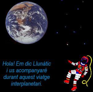 zonaClic - activitats - Descobrim el sistema solar