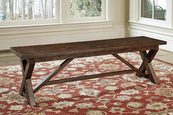 Windville Exclusive Bench Dining Room Bench Dinning Room Bench