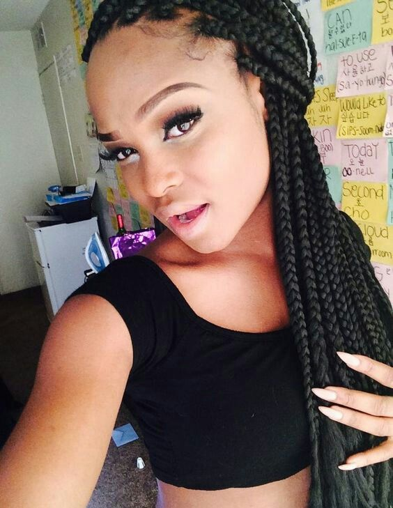 10 best images about hair on pinterest african hair