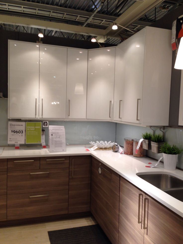 Αποτέλεσμα εικόνας για ikea brokhult kitchen