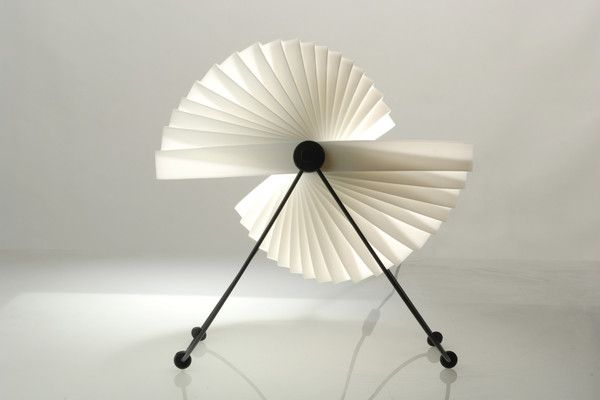 Eclipse table light – SCP
