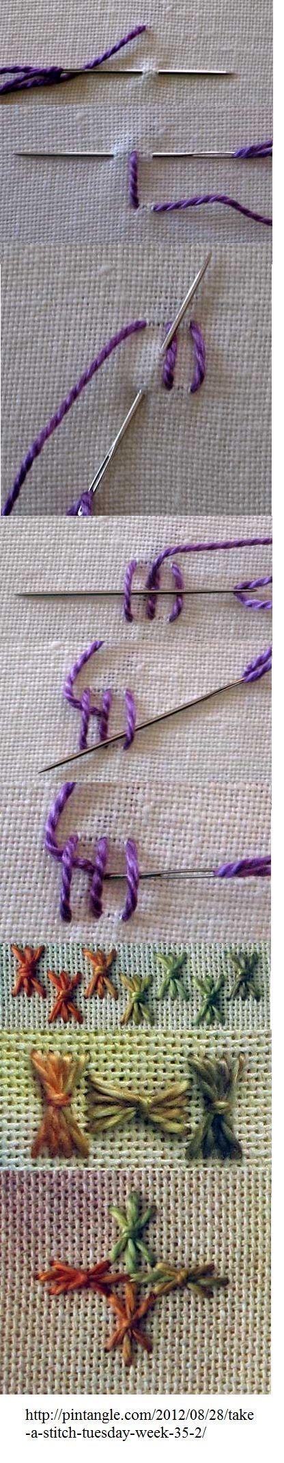 sheafs stitch