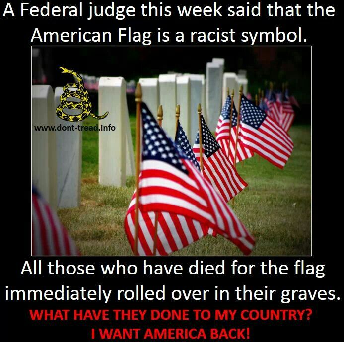 memorial day flag rules