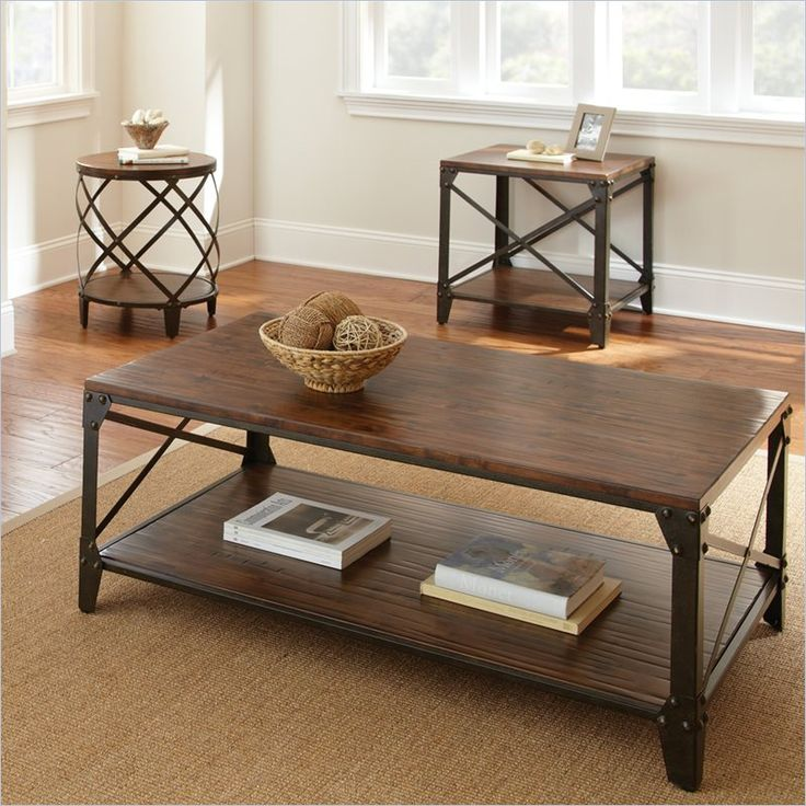 Best 25 Metal coffee tables ideas on Pinterest Metal wood