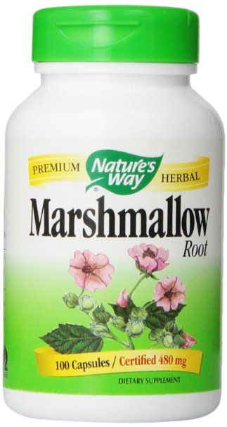 Many reviewers on Amazon comment that this may be helpful for interstitial cystitis.  Nature's Way Marshmallow Root (COG), 480 mg 100 Capsules