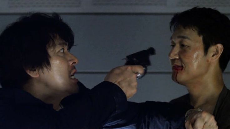 Korean Movie 살인의뢰 (Murder Request, 2015) 예고편 (Trailer)