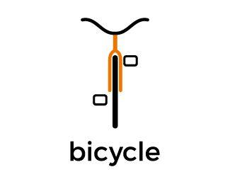 Logo Design - Bicycle
