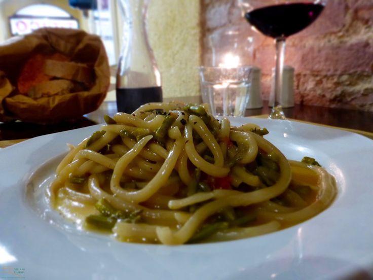 Tipico Osteria dei Sensi Umbria