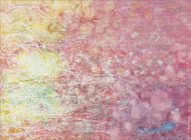 Cinnabar by iris grace