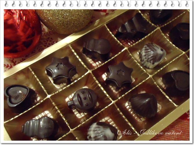 Jedlíkovo vaření: Typ na jedlé vánoční dárky #darky #vanoce  #recepty #pralinky