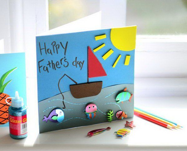 father's day ideas for eyfs