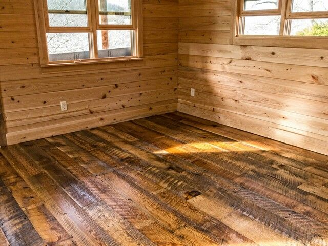 Rough Wood Planks ~ Rough cut wood flooring gurus floor