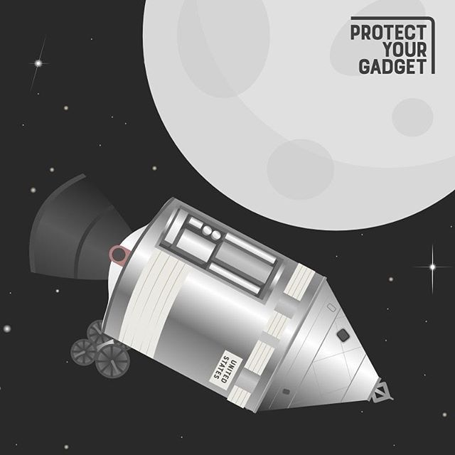 .⠀ Did you know - The Apollo Space Modules only had 4kb of memory on it's guidance computers..⠀ .⠀ Modern day smartphones have an average of 4 GIGABYTES, with some newer phones even reaching 8GB! It just goes to show just how far technology has advanced in the past 50 years. ⠀ .⠀ .⠀ #protectyourgadget #gadgets #tech #technology #geek #geeks #success #media #newsvia #infographic #info #instapic #techno #instadaily #mobilemag #techblogger #instatechnology #techblog #awesome #technews #fact…