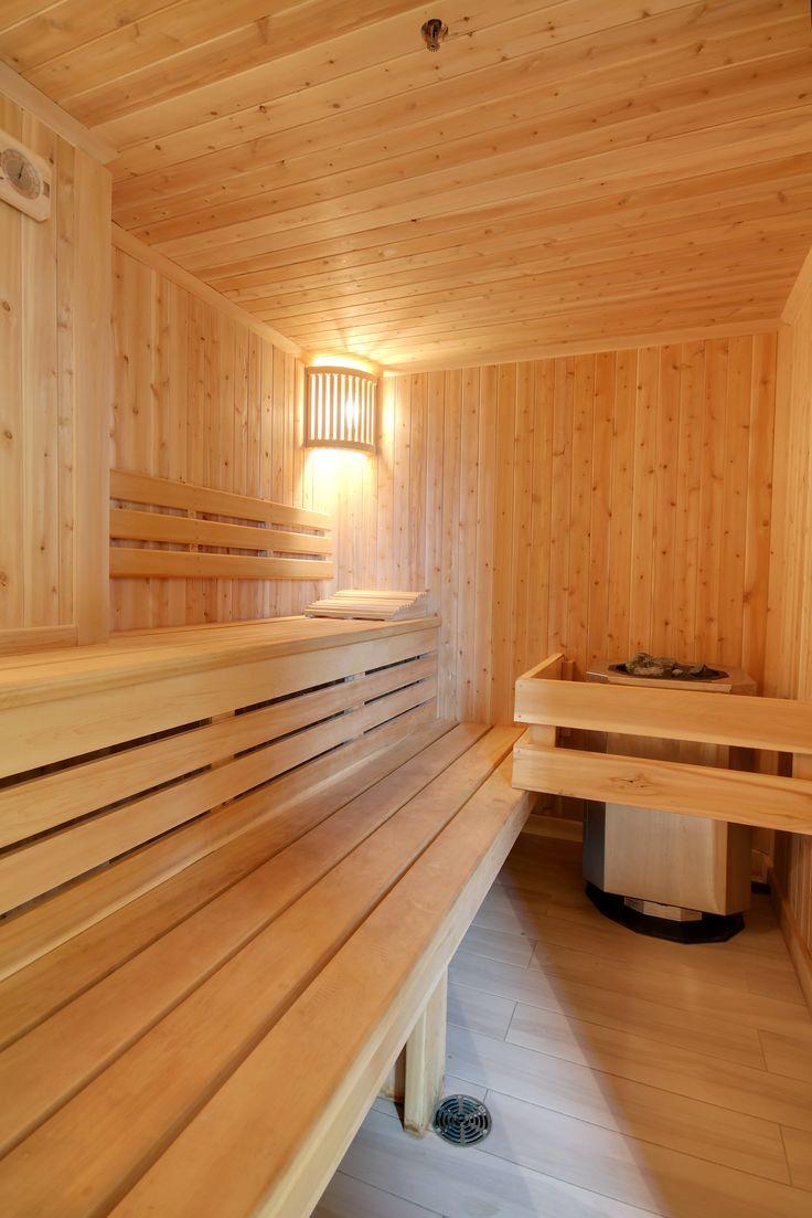 Sauna du U31