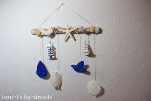 handmade pendant decorative €36