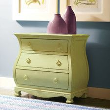 Placid Cove 3 Drawer Bachelor's Chest
