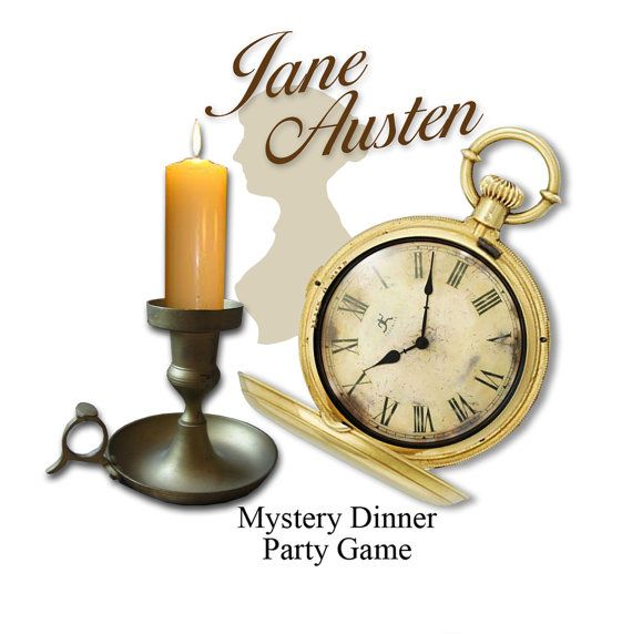 48 best jane eyre images on pinterest jane eyre period for Secret dinner party