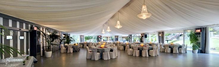 Salón Garden @Can Marlet #events http://www.ruralmeeting.com/es/sala/can-marlet-montseny/