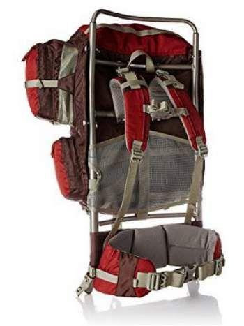 7 best External Frame Backpacks images on Pinterest | Backpack ...