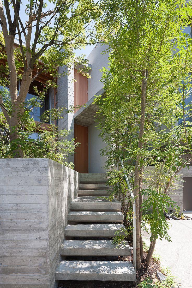 山本雅紹建築設計事務所 | 茨木の森
