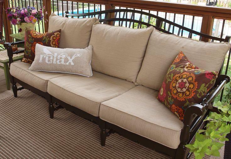 Repurpose futon