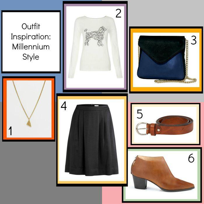 Mode Trend - Millennium-Style [Fair Fashion] Image