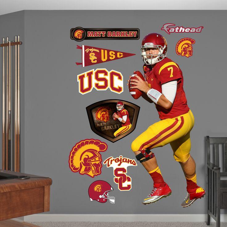 Matt Barkley, USC Trojans