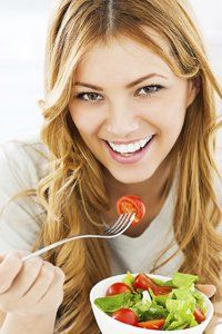 What to eat on your non-fasting days on the 5:2 diet