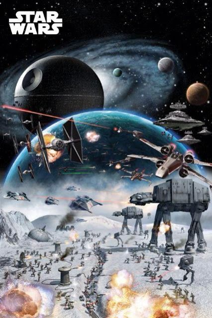 Star Wars . For more images follow pyra2elcapo